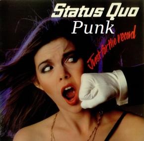 El Punk y su StatusQuo