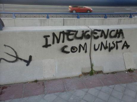 Inteligencia Com Unista