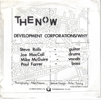 the Now 2