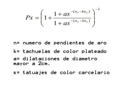 formula ligar