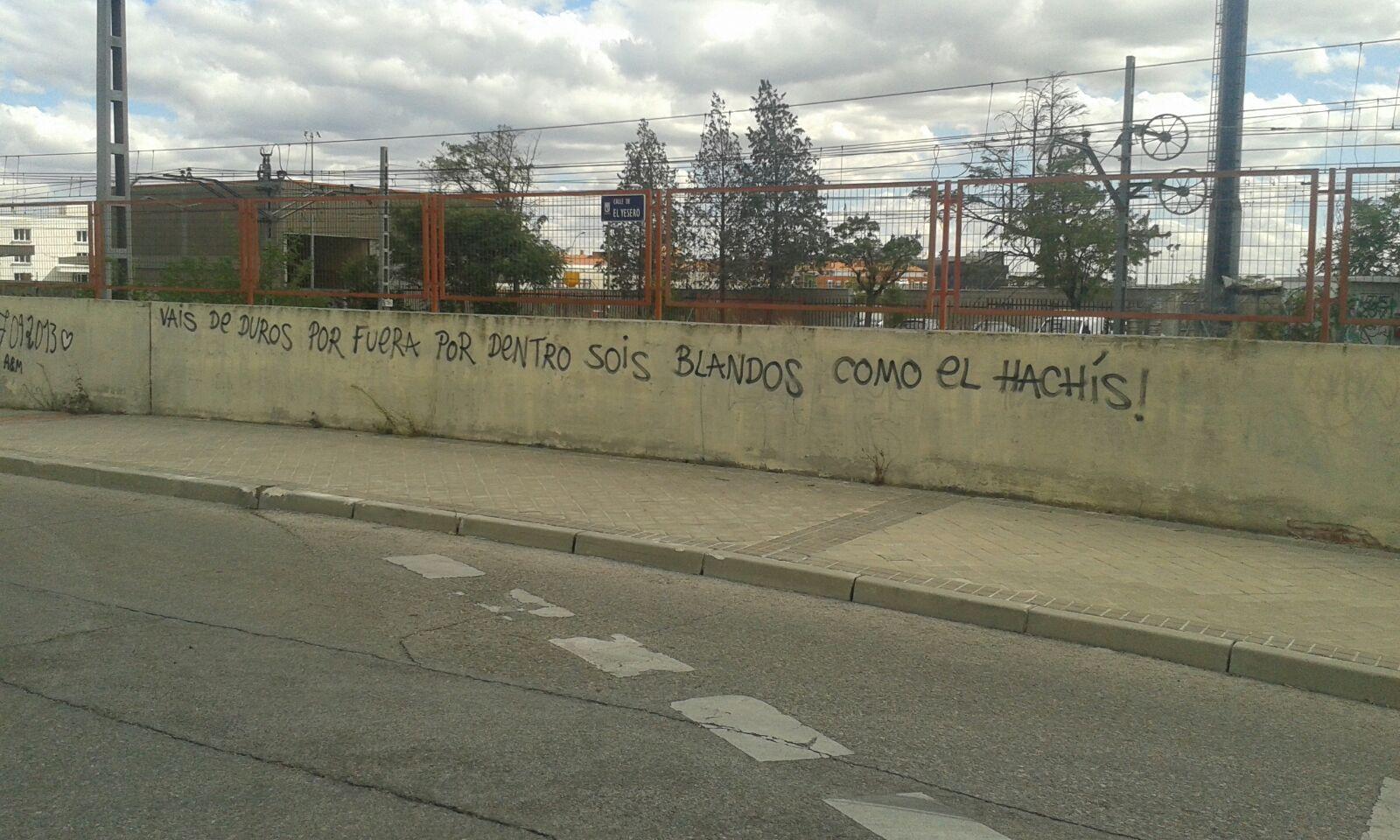 Pintadas, grafittis y otras mierdas del arte hurvano ese. - Página 3 Img-20150917-wa0000