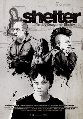 Podslon/Shelter ( Dragomir Sholev,2010)