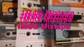 1MdG Mixtapes #006