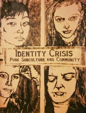 Fanzines: Identity Crisis – Punk Subculture And Community
