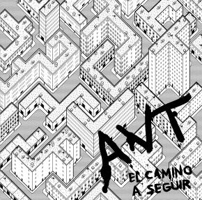 AVT – El Camino A Seguir Lp (Grabaciones Corruptas,2017)
