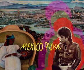 México Punk: tiendas dediscos.